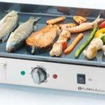 Električni roštilj može biti multifunkcionalno pomagalo