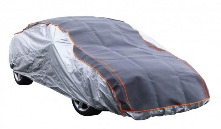 Zaštite vaše auto od najveće nepogode