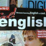 Učenje engleskog jezika kao jednog od najčešće korištenih jezika