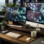 LCD monitori su već dugo u upotrebi