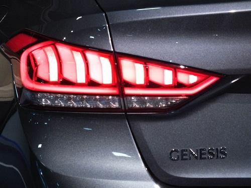 Led svjetla vse veči su standard na svim novim automobilima