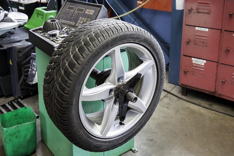 Ljetne gume utječu na kvalitetu vožnje