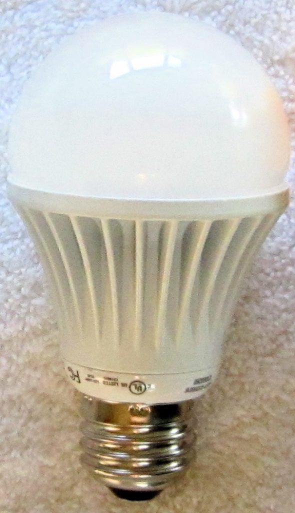 LED žarulje čuvaju vaš novčanik i okoliš