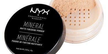 NYX kozmetika