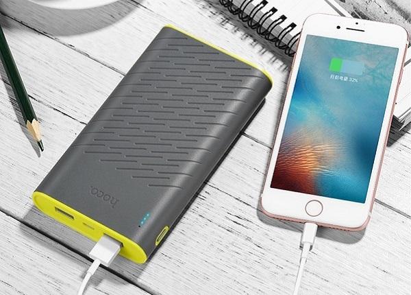 Prijenosni punjači spašavaju vas od prazne baterije