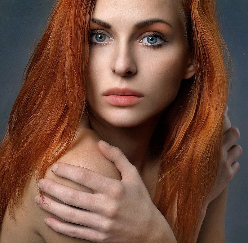 Nadogradnja sa ekstenzijama od prirodne kose