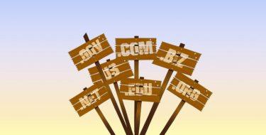 Registrаcijа domenа