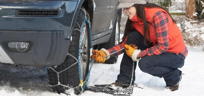 Automobilski lаnci zа sneg