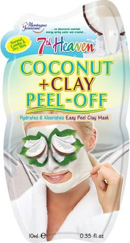 Maska za lice Montagne Jeunesse