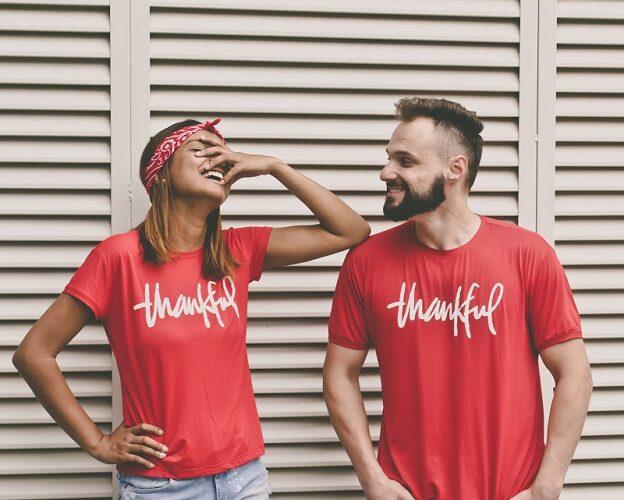 Majice s natpisima su idealne za ljeto