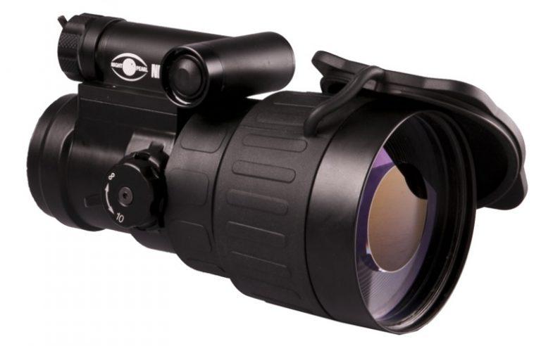 Noćna optika za lov – noćni ciljnic