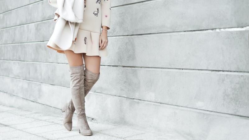 Čizme do koljena