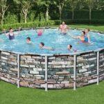 Kvalitetni bazeni za okućnicu